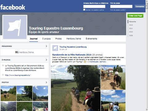 chasse orne facebook