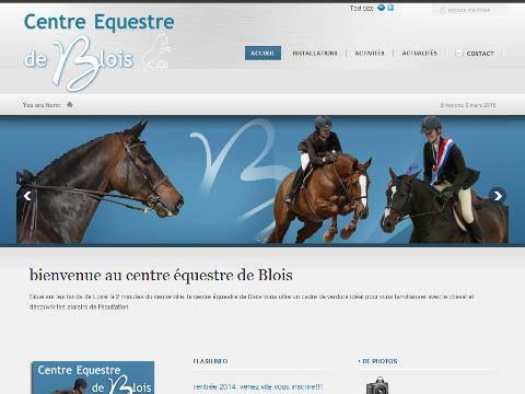 Centre equestre de blois - 938 - Themes