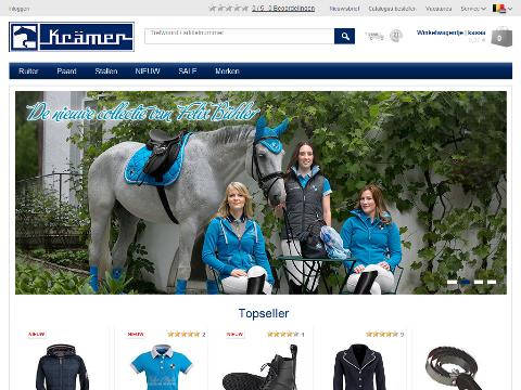 kramer paardensport - 16096